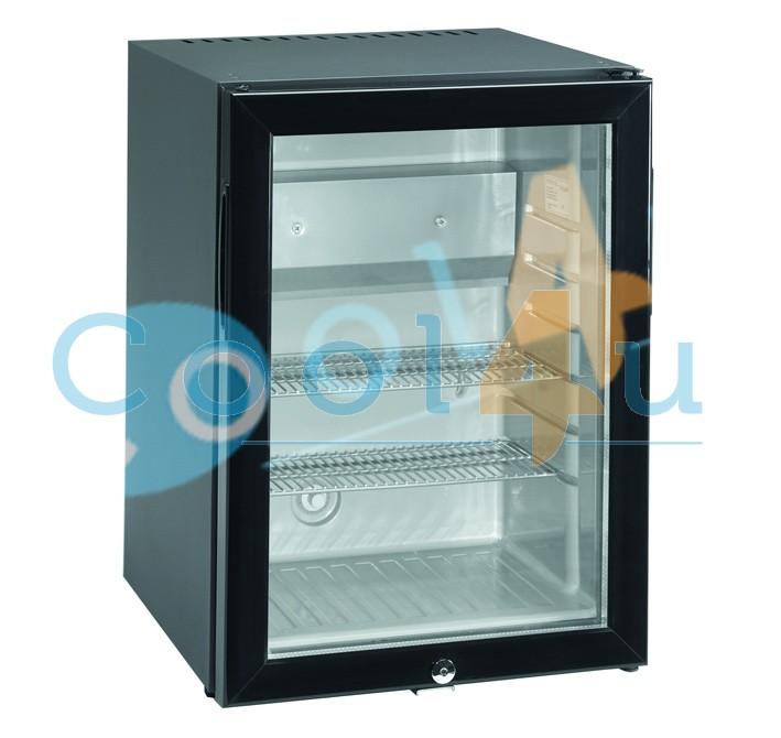 Minibar TM 30 Glasdeur