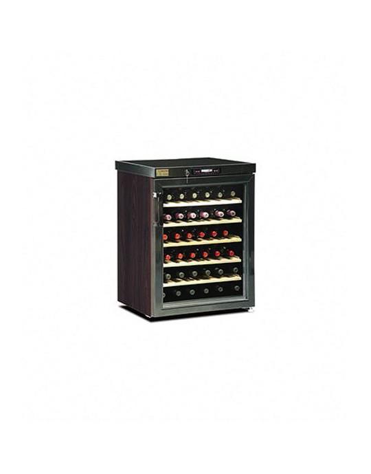 Wijnkoelkast - Bacchus Genius 14 M/R