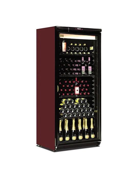 Wijnkoelkast - Bacchus Genius 60 M/R