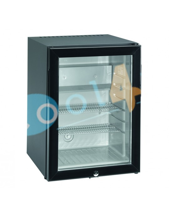Minibar TM 30 Glasdeur